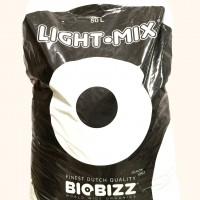 Субстрат Light Mix BioBizz