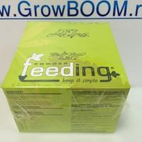 Удобрение Powder Feeding Motherplants/Grow